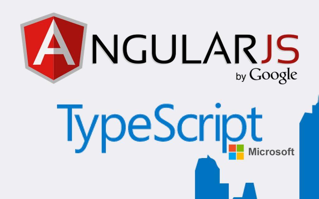 AngularJS como base del framework