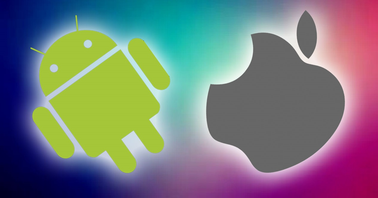 Ionic, android vs ios