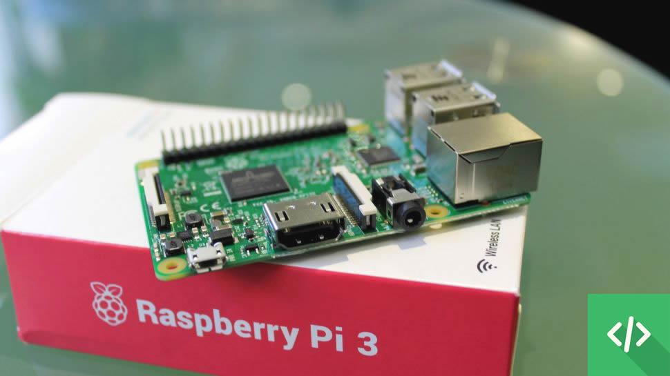 Como programar en Raspberry PI