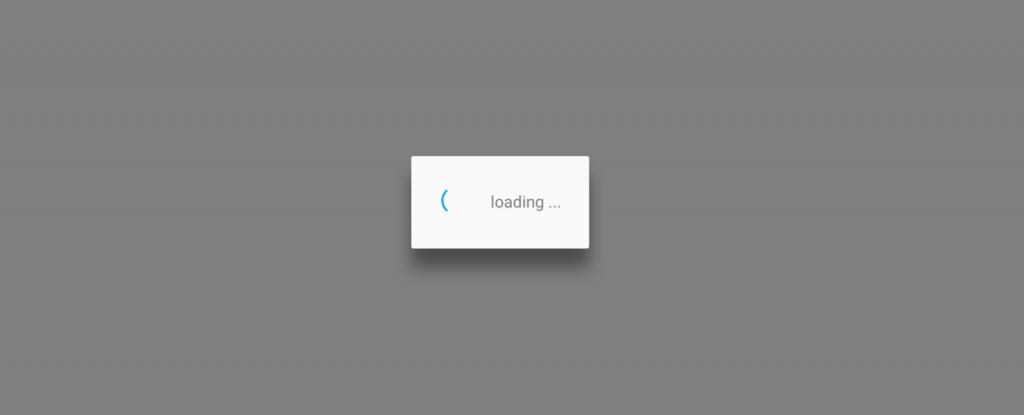 ▷ Loading 【 Ionic 】 de 0 - 100 Úsalo como un pro ¡No te lo pierdas!