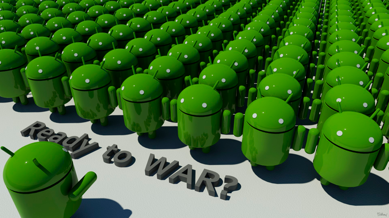 Qué es Android, su historia