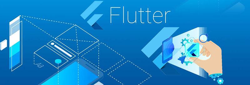 Por qué elegir Flutter