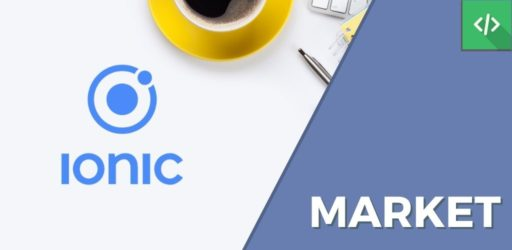 Market Ionic